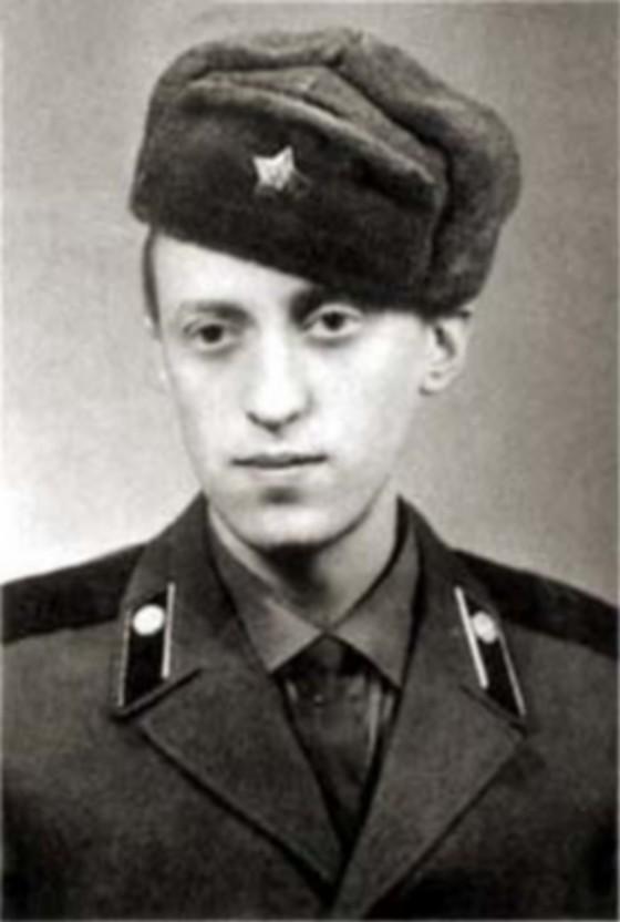 Виктор Авилов