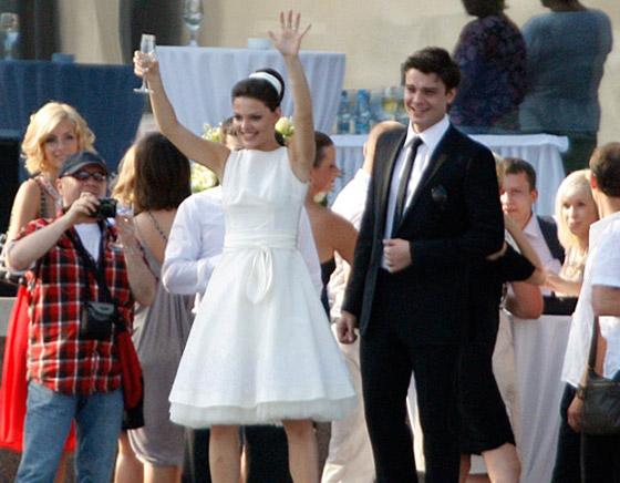 Лиза Боярская разводится с мужем: правда или нет?