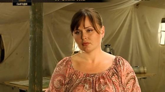 Мария Бортник
