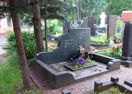 Евгений Моргунов