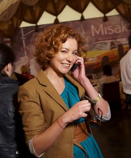 Таня Геворкян
