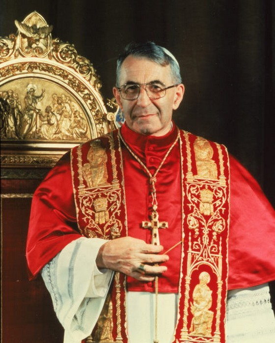 Иоанн Павел I