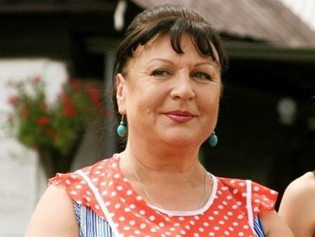Татьяна Кравченко