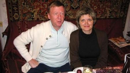 Дуня Смирнова