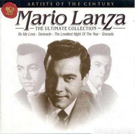 Марио Ланца