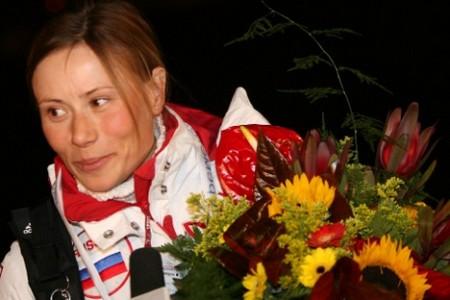 Юлия Чепалова
