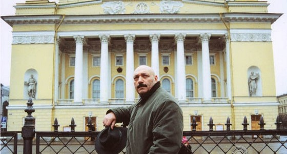 Юрий Цурило