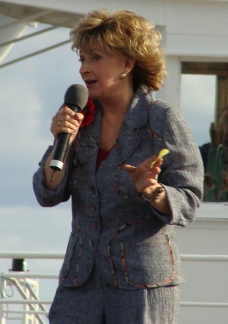Регина Дубовицкая